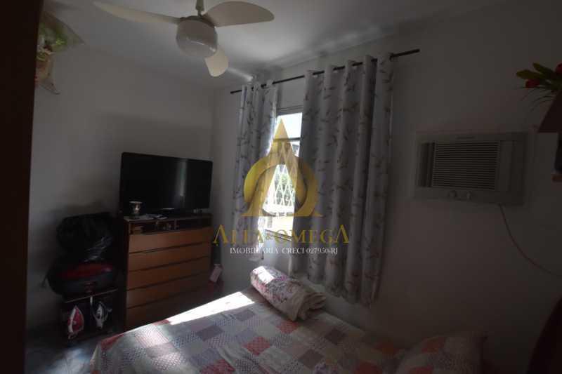 3 - Apartamento 2 quartos à venda Praça Seca, Rio de Janeiro - R$ 180.000 - AOJ20260 - 7