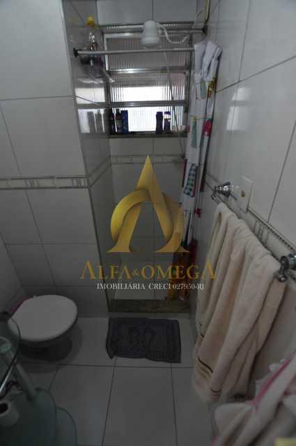 5 - Apartamento 2 quartos à venda Praça Seca, Rio de Janeiro - R$ 180.000 - AOJ20260 - 12