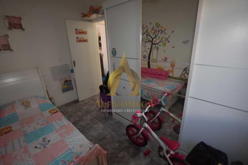 8 - Apartamento 2 quartos à venda Praça Seca, Rio de Janeiro - R$ 180.000 - AOJ20260 - 9