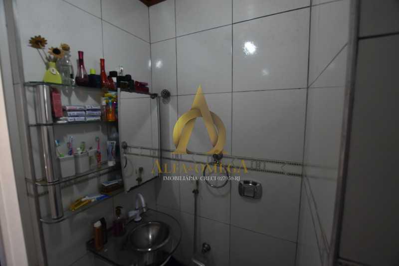 9 - Apartamento 2 quartos à venda Praça Seca, Rio de Janeiro - R$ 180.000 - AOJ20260 - 13