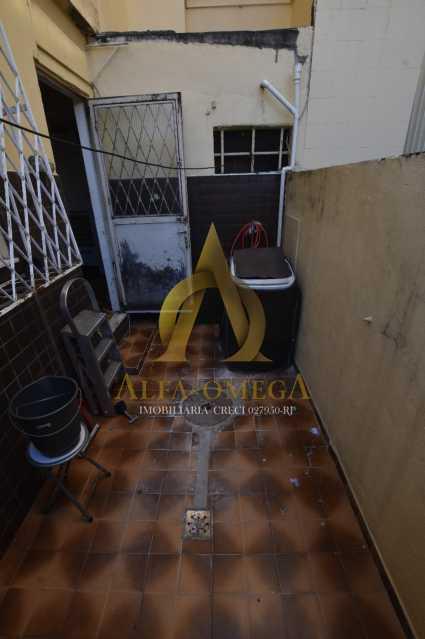 10 - Apartamento 2 quartos à venda Praça Seca, Rio de Janeiro - R$ 180.000 - AOJ20260 - 17