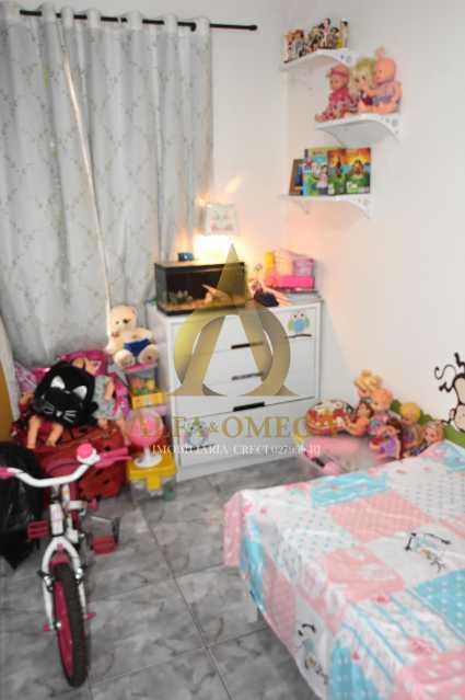 11 - Apartamento 2 quartos à venda Praça Seca, Rio de Janeiro - R$ 180.000 - AOJ20260 - 10