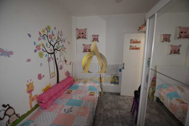 12 - Apartamento 2 quartos à venda Praça Seca, Rio de Janeiro - R$ 180.000 - AOJ20260 - 11