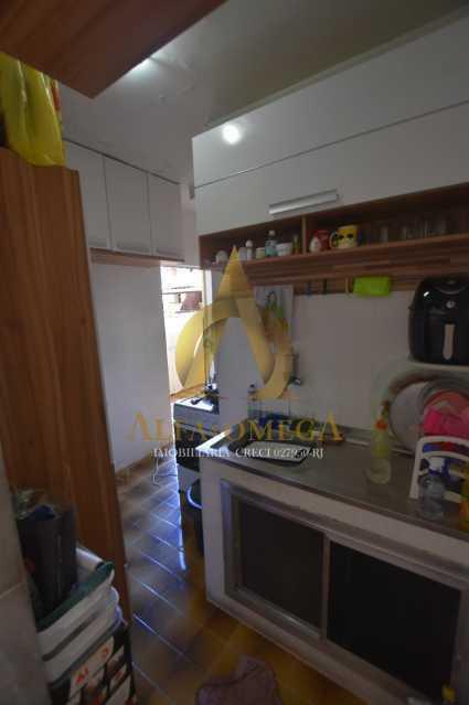 13 - Apartamento 2 quartos à venda Praça Seca, Rio de Janeiro - R$ 180.000 - AOJ20260 - 15