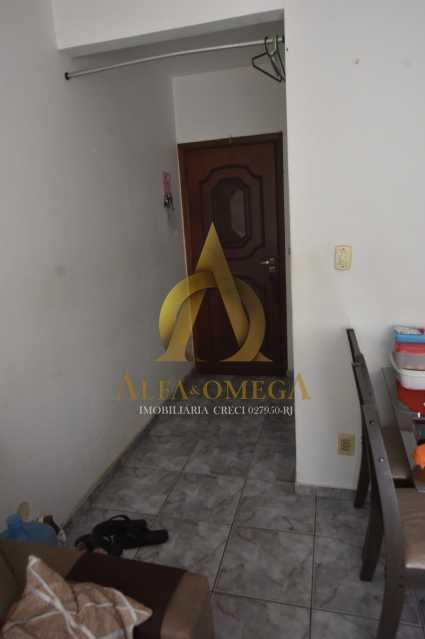 14 - Apartamento 2 quartos à venda Praça Seca, Rio de Janeiro - R$ 180.000 - AOJ20260 - 5