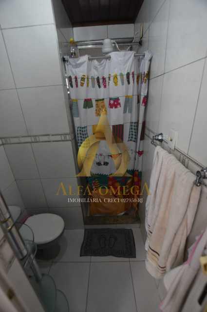 15 - Apartamento 2 quartos à venda Praça Seca, Rio de Janeiro - R$ 180.000 - AOJ20260 - 14