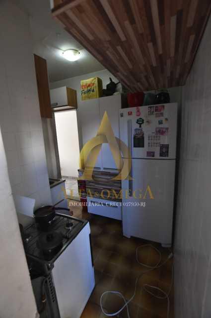 16 - Apartamento 2 quartos à venda Praça Seca, Rio de Janeiro - R$ 180.000 - AOJ20260 - 16