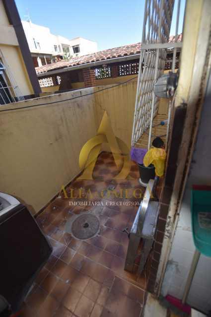 18 - Apartamento 2 quartos à venda Praça Seca, Rio de Janeiro - R$ 180.000 - AOJ20260 - 18