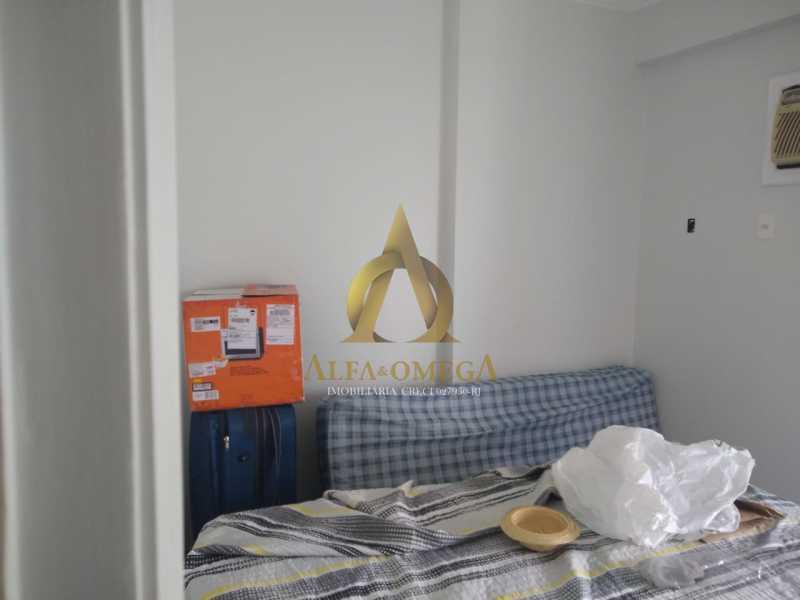 3 - Apartamento 3 quartos à venda Barra da Tijuca, Rio de Janeiro - R$ 1.200.000 - AO30222 - 9
