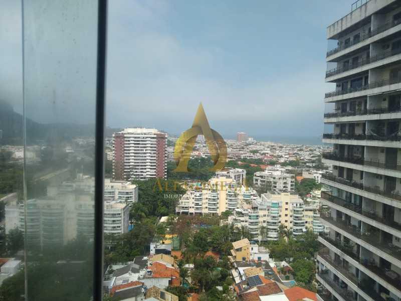 6 - Apartamento 3 quartos à venda Barra da Tijuca, Rio de Janeiro - R$ 1.200.000 - AO30222 - 3