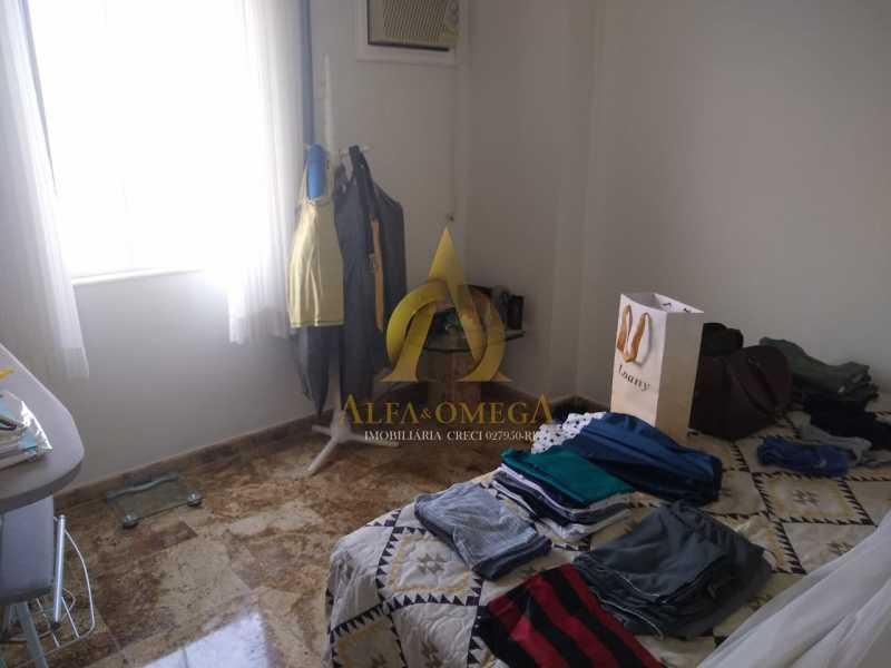 9 - Apartamento 3 quartos à venda Barra da Tijuca, Rio de Janeiro - R$ 1.200.000 - AO30222 - 10