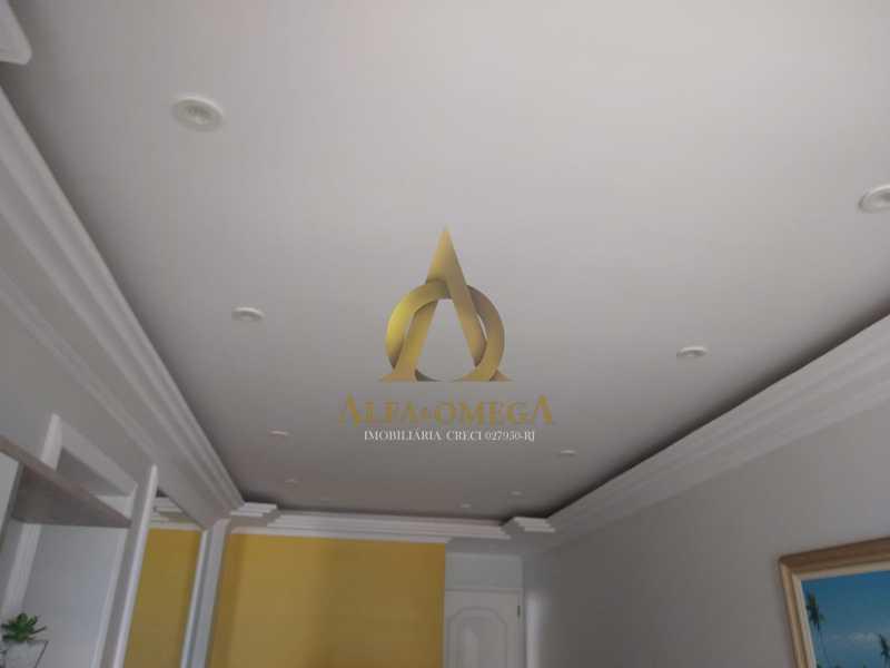 10 - Apartamento 3 quartos à venda Barra da Tijuca, Rio de Janeiro - R$ 1.200.000 - AO30222 - 7