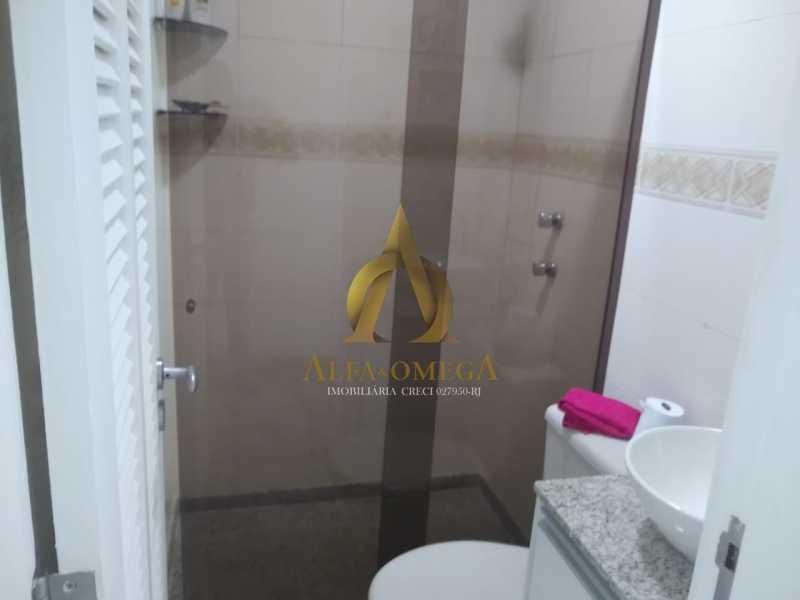 13 - Apartamento 3 quartos à venda Barra da Tijuca, Rio de Janeiro - R$ 1.200.000 - AO30222 - 14