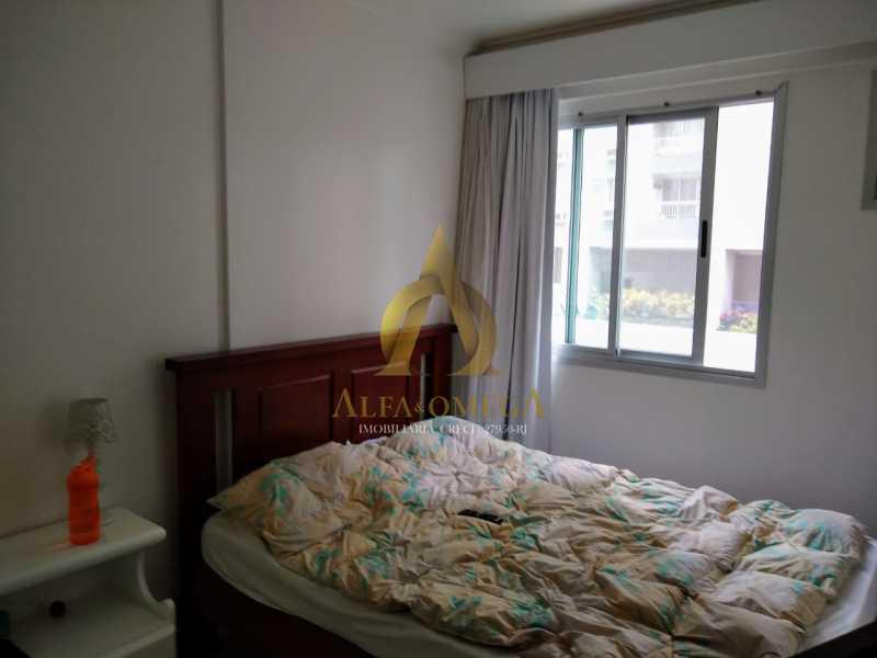 1 - Apartamento 3 quartos à venda Barra da Tijuca, Rio de Janeiro - R$ 980.000 - AO30223 - 6