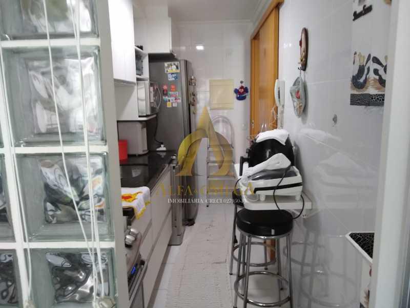 3 - Apartamento 3 quartos à venda Barra da Tijuca, Rio de Janeiro - R$ 980.000 - AO30223 - 17