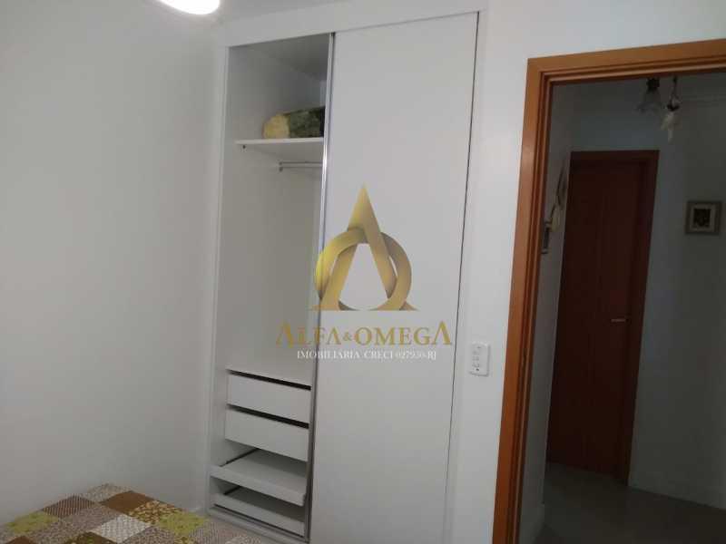 4 - Apartamento 3 quartos à venda Barra da Tijuca, Rio de Janeiro - R$ 980.000 - AO30223 - 5