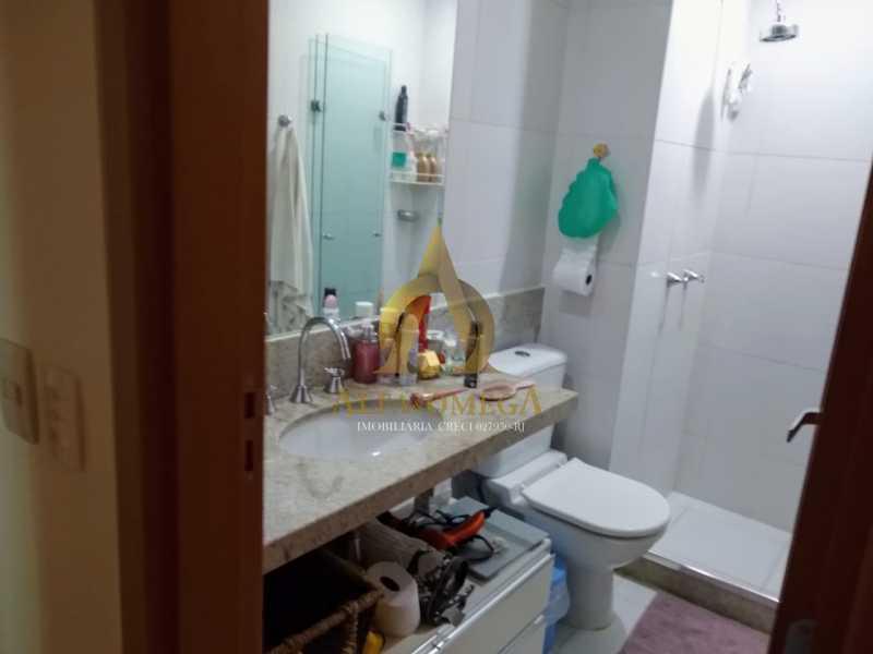 5 - Apartamento 3 quartos à venda Barra da Tijuca, Rio de Janeiro - R$ 980.000 - AO30223 - 11