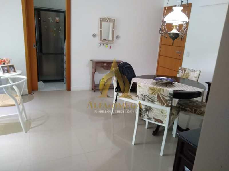 9 - Apartamento 3 quartos à venda Barra da Tijuca, Rio de Janeiro - R$ 980.000 - AO30223 - 15