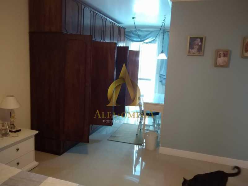 14 - Apartamento 3 quartos à venda Barra da Tijuca, Rio de Janeiro - R$ 980.000 - AO30223 - 8