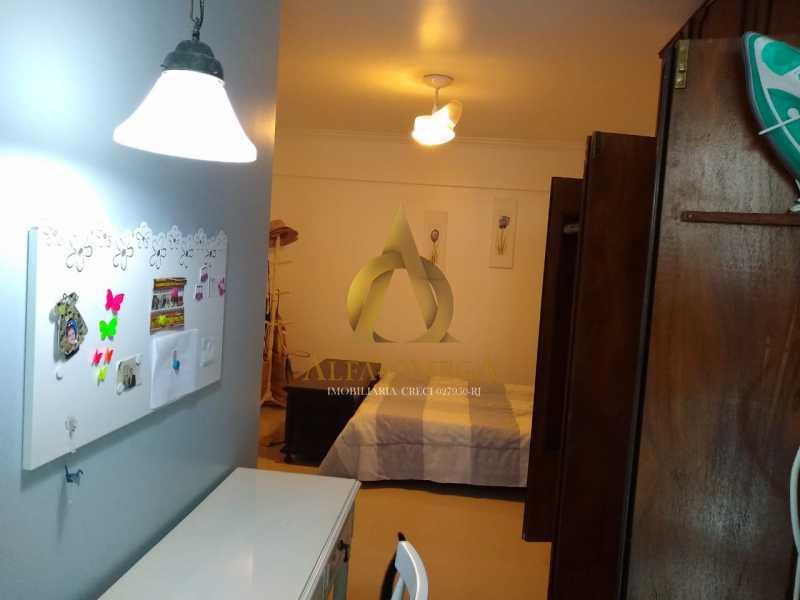 15 - Apartamento 3 quartos à venda Barra da Tijuca, Rio de Janeiro - R$ 980.000 - AO30223 - 9