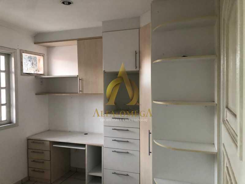 2 - Casa em Condomínio 5 quartos à venda Taquara, Rio de Janeiro - R$ 740.000 - AOJ60172 - 4