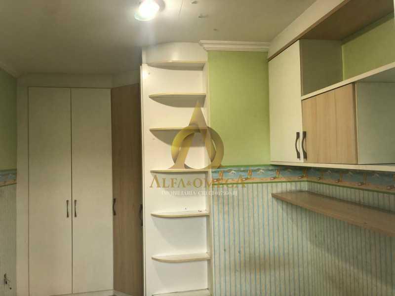 3 - Casa em Condomínio 5 quartos à venda Taquara, Rio de Janeiro - R$ 740.000 - AOJ60172 - 7