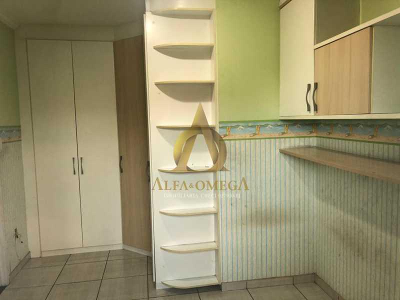 7 - Casa em Condomínio 5 quartos à venda Taquara, Rio de Janeiro - R$ 740.000 - AOJ60172 - 6
