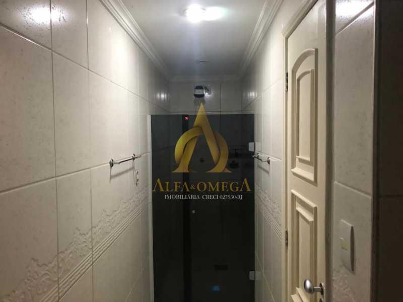 9 - Casa em Condomínio 5 quartos à venda Taquara, Rio de Janeiro - R$ 740.000 - AOJ60172 - 10