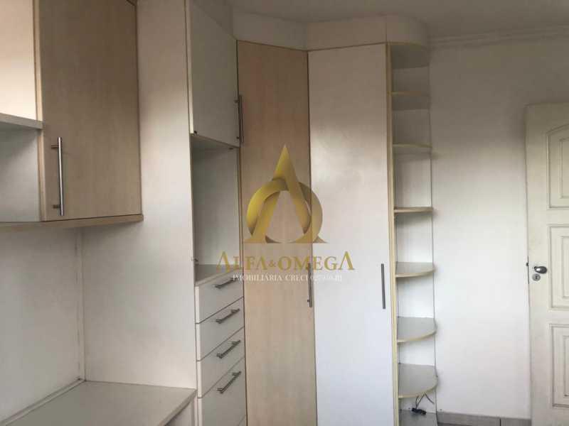 10 - Casa em Condomínio 5 quartos à venda Taquara, Rio de Janeiro - R$ 740.000 - AOJ60172 - 5