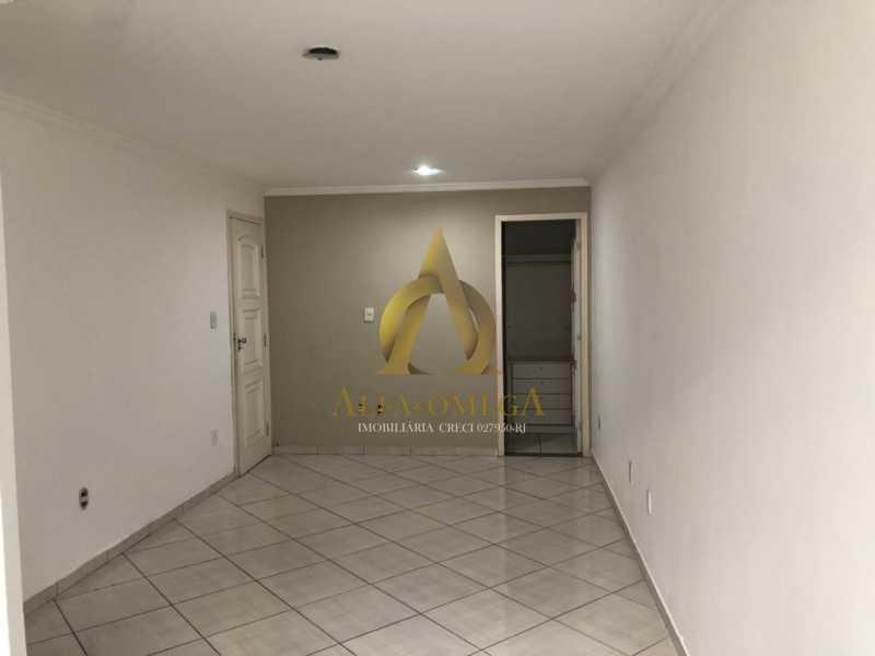 11 - Casa em Condomínio 5 quartos à venda Taquara, Rio de Janeiro - R$ 740.000 - AOJ60172 - 3