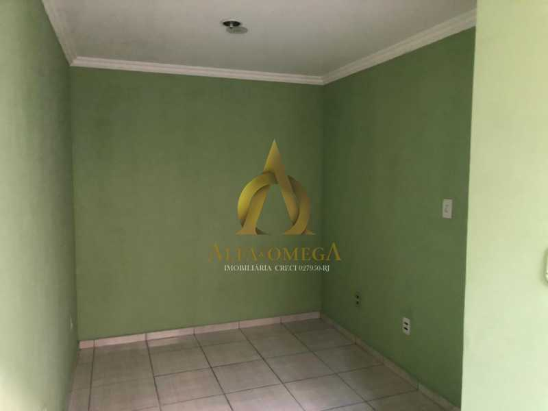 18 - Casa em Condomínio 5 quartos à venda Taquara, Rio de Janeiro - R$ 740.000 - AOJ60172 - 8