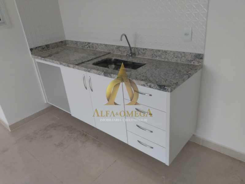 3 - Apartamento 1 quarto à venda Taquara, Rio de Janeiro - R$ 250.000 - AOJ10018 - 14