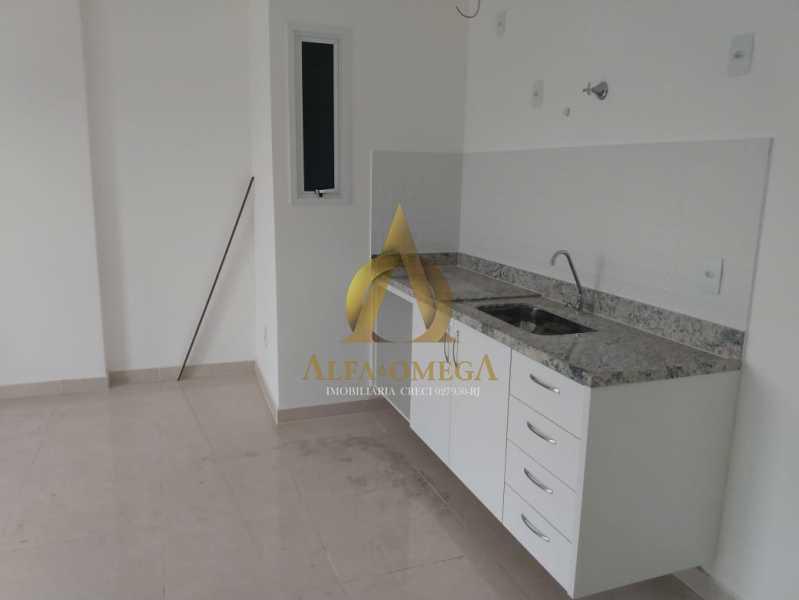 6 - Apartamento 1 quarto à venda Taquara, Rio de Janeiro - R$ 250.000 - AOJ10018 - 15