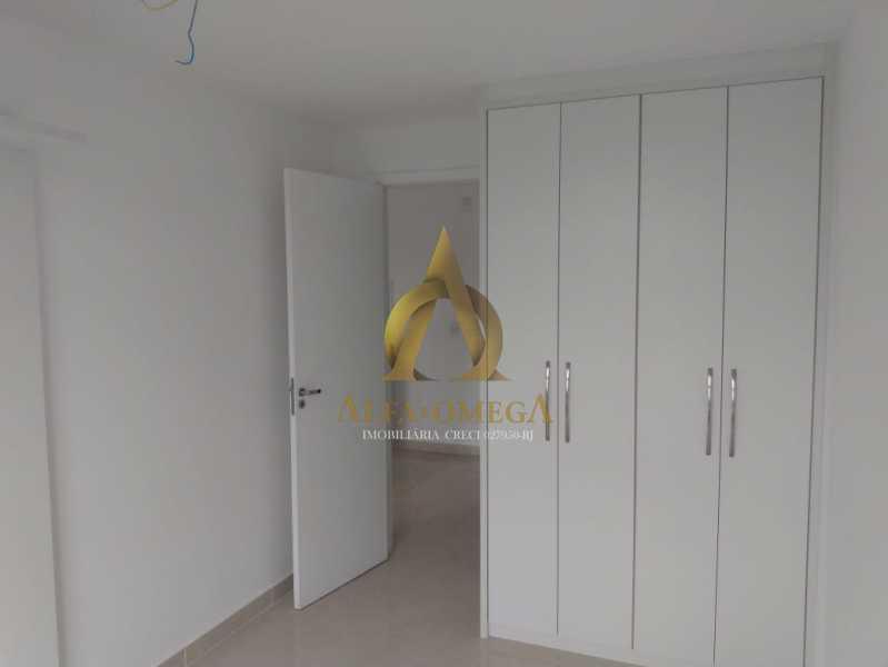 9 - Apartamento 1 quarto à venda Taquara, Rio de Janeiro - R$ 250.000 - AOJ10018 - 6