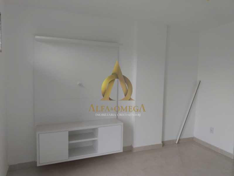 11 - Apartamento 1 quarto à venda Taquara, Rio de Janeiro - R$ 250.000 - AOJ10018 - 5