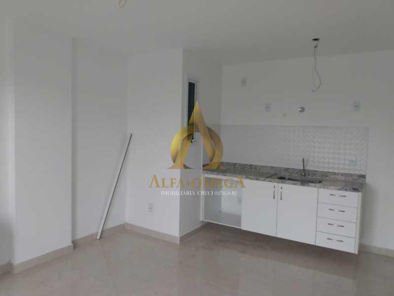 14 - Apartamento 1 quarto à venda Taquara, Rio de Janeiro - R$ 250.000 - AOJ10018 - 13