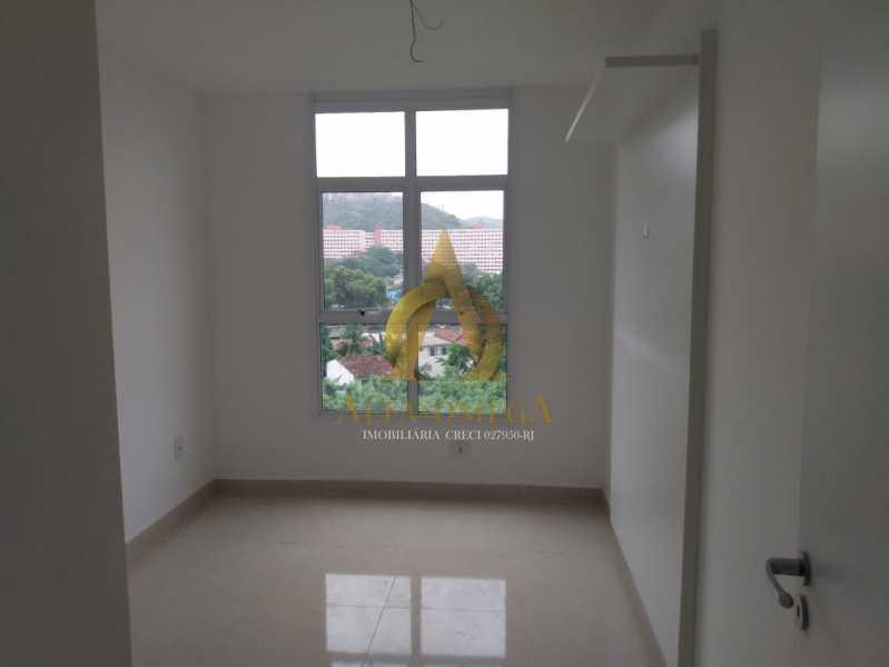 18 - Apartamento 1 quarto à venda Taquara, Rio de Janeiro - R$ 250.000 - AOJ10018 - 8