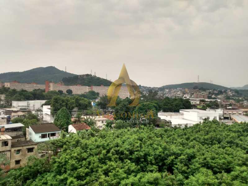 19 - Apartamento 1 quarto à venda Taquara, Rio de Janeiro - R$ 250.000 - AOJ10018 - 17