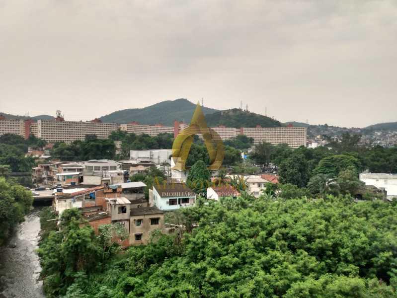 20 - Apartamento 1 quarto à venda Taquara, Rio de Janeiro - R$ 250.000 - AOJ10018 - 18