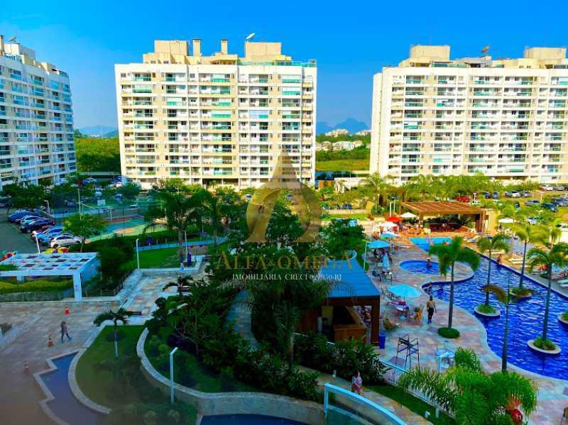 3 - Apartamento 3 quartos para venda e aluguel Recreio dos Bandeirantes, Rio de Janeiro - R$ 895.000 - AOJ30088 - 29