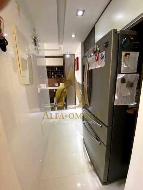 5 - Apartamento 3 quartos para venda e aluguel Recreio dos Bandeirantes, Rio de Janeiro - R$ 895.000 - AOJ30088 - 22