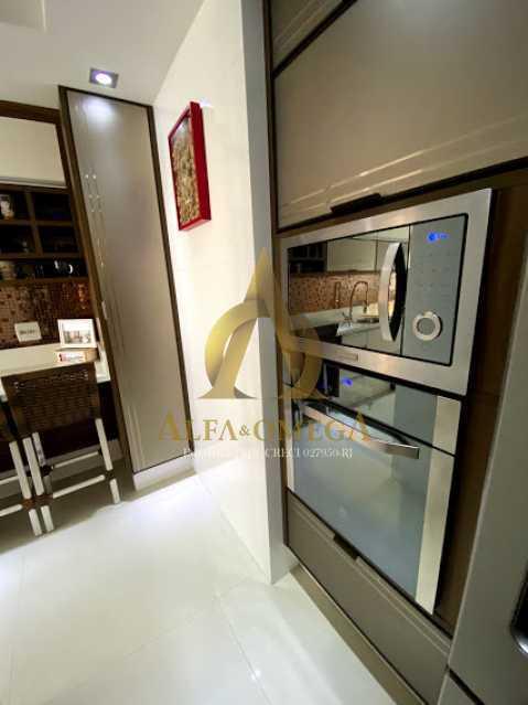 7 - Apartamento 3 quartos para venda e aluguel Recreio dos Bandeirantes, Rio de Janeiro - R$ 895.000 - AOJ30088 - 23