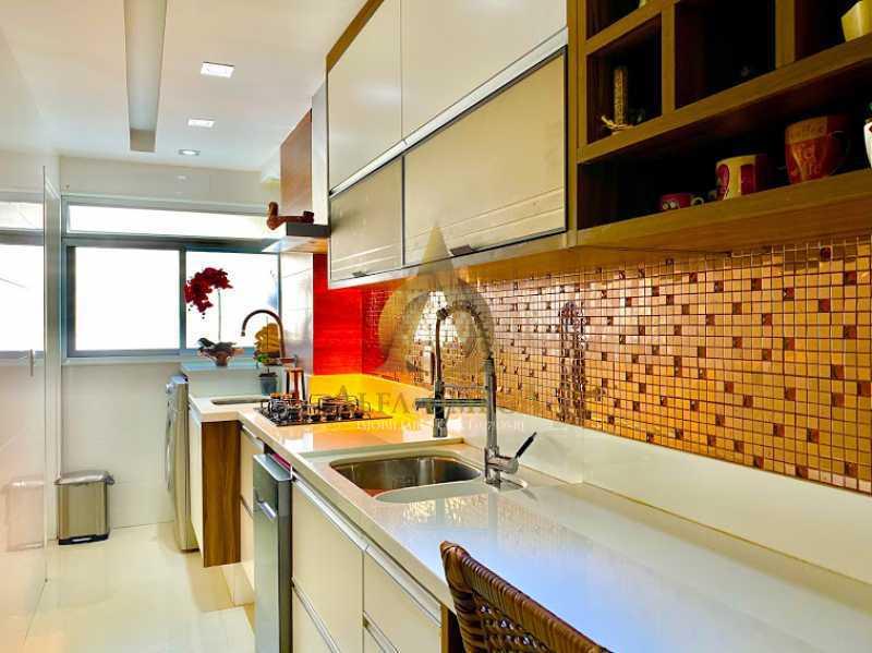 9 - Apartamento 3 quartos para venda e aluguel Recreio dos Bandeirantes, Rio de Janeiro - R$ 895.000 - AOJ30088 - 20