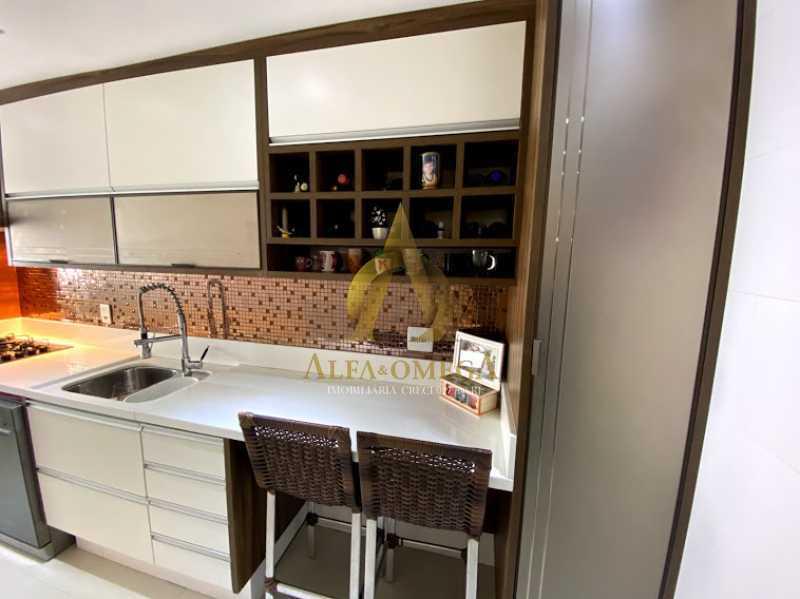 11 - Apartamento 3 quartos para venda e aluguel Recreio dos Bandeirantes, Rio de Janeiro - R$ 895.000 - AOJ30088 - 25