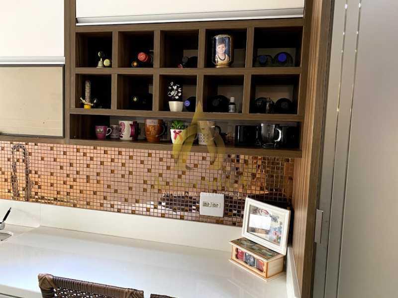12 - Apartamento 3 quartos para venda e aluguel Recreio dos Bandeirantes, Rio de Janeiro - R$ 895.000 - AOJ30088 - 26