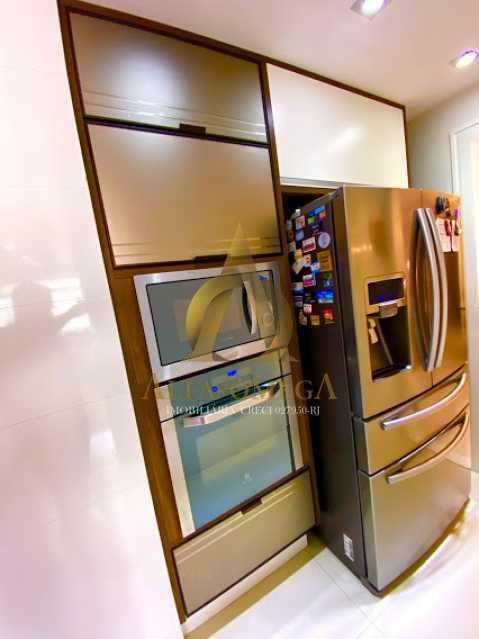14 - Apartamento 3 quartos para venda e aluguel Recreio dos Bandeirantes, Rio de Janeiro - R$ 895.000 - AOJ30088 - 27