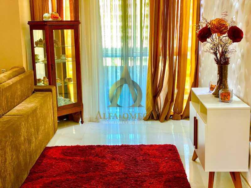 17 - Apartamento 3 quartos para venda e aluguel Recreio dos Bandeirantes, Rio de Janeiro - R$ 895.000 - AOJ30088 - 4