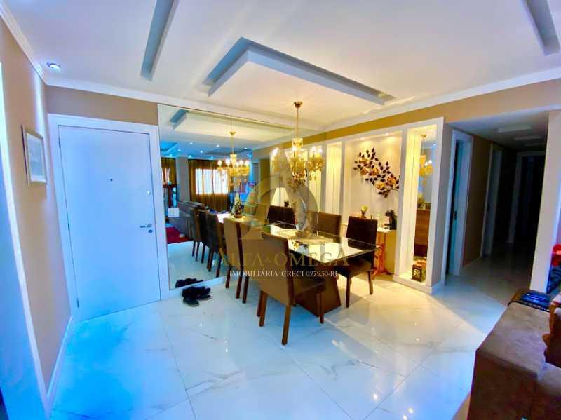 18 - Apartamento 3 quartos para venda e aluguel Recreio dos Bandeirantes, Rio de Janeiro - R$ 895.000 - AOJ30088 - 6