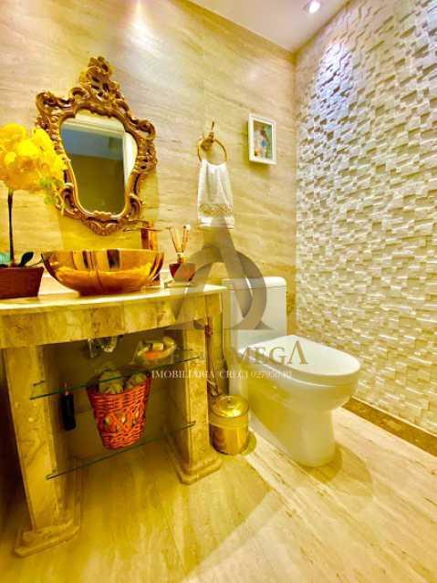 20 - Apartamento 3 quartos para venda e aluguel Recreio dos Bandeirantes, Rio de Janeiro - R$ 895.000 - AOJ30088 - 19