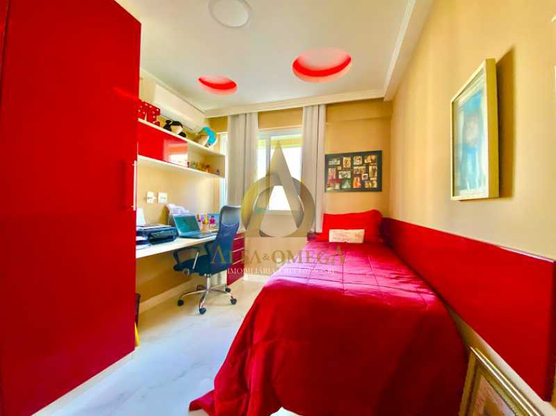 31 - Apartamento 3 quartos para venda e aluguel Recreio dos Bandeirantes, Rio de Janeiro - R$ 895.000 - AOJ30088 - 10